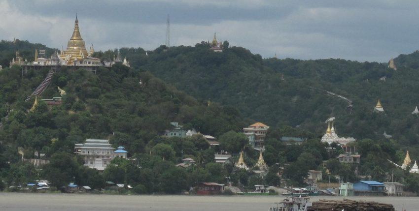 OPEN SEMINAR on Myanmar 18 June