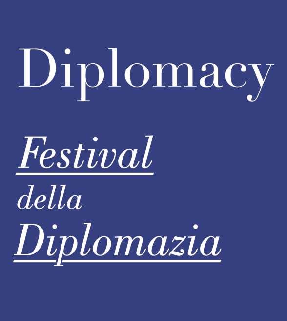Festival della diplomazia (22-30 ottobre 2020)